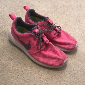 Custom made Nike shoes